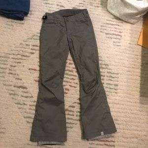 Roxy Snow Pant Slim Fit XS